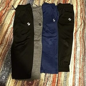 Boys sport athletic pants